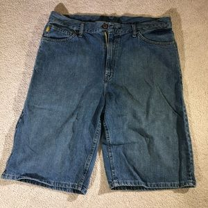 Nautica Jeans Co. Denim Shorts